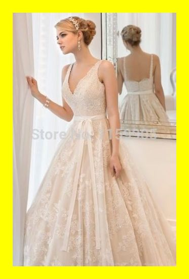 Green Wedding Dresses Red Dress Chiffon Simple White Ankle
