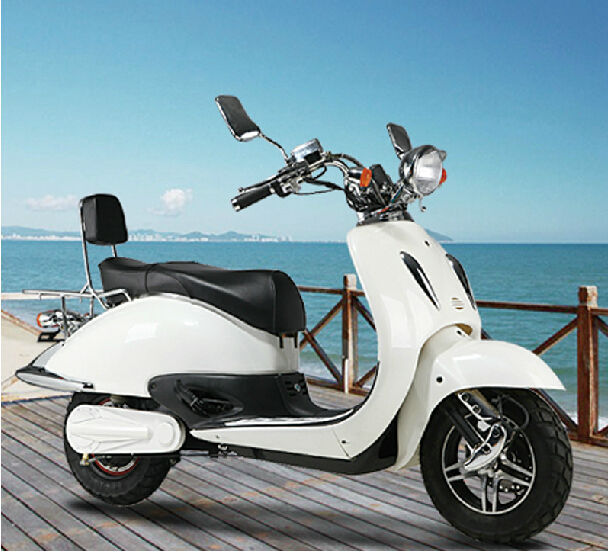 Wholesale DOT Electric motorcycle(EM-037)(China (Mainland))
