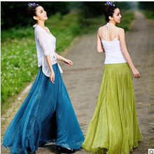 Hot Sale 2014 New Fashion Bohemian length dresses For Women,Simple Beautiful floor length dresses Free Shipping