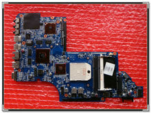 641576-001 board for HP pavilion DV7 DV7-6000 laptop motherboard with AMD RS880MD chipset HD6650/1G