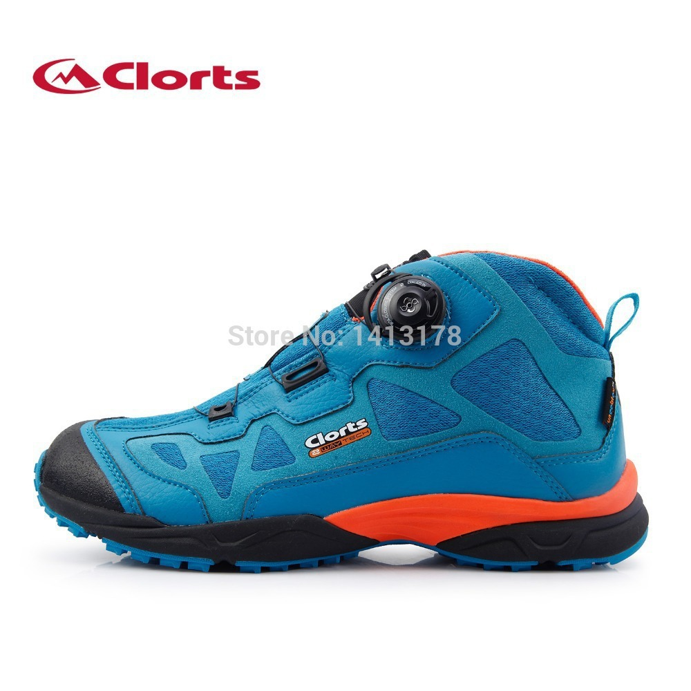2015 clorts men best hiking boots boa outdoor boots athletic shoes