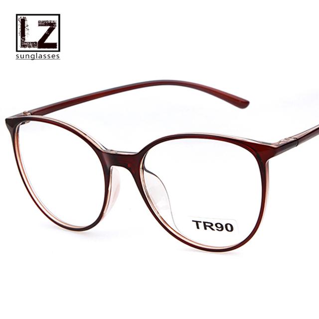 Mens Hipster Eyeglass Frames : Fashion Mens Women Prescription Optical Glasses Frames ...