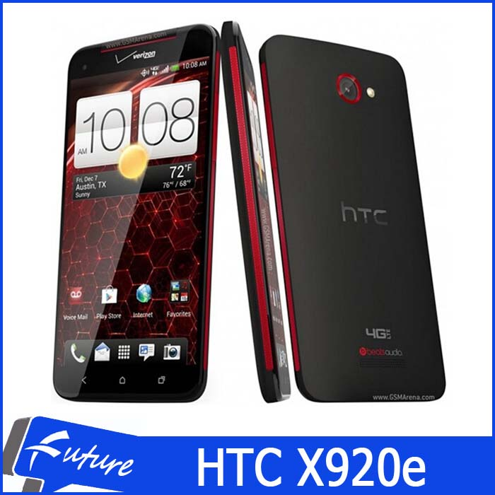 Original HTC Butterfly X920e Unlocked Android Mobile Phone WIFI GSM/CDMA GPS 16GB ROM 2GB RAM 5.0 Inch 8MP Camera Free Shipping(China (Mainland))