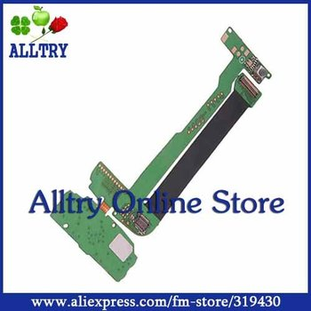 For Nokia N95 8GB flex cable with real Camera free shipping by DHL EMS UPS FEDEX; 20pcs/lot