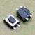 4 LEGS MICRO SWITCH FOR CITROEN C1 C2 C3 C4 C5 PEUGEOT RENAULT VIVARO 100pcs/lot