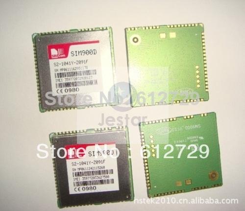 Здесь можно купить  10pcs/lot SIMCOM SIM900D wireless GSM/GPRS module  Электронные компоненты и материалы