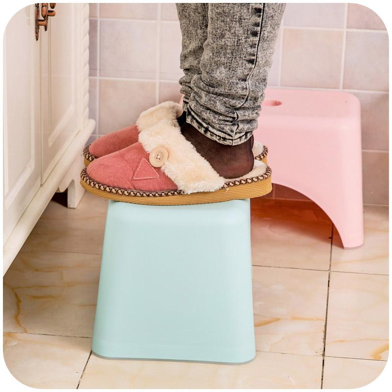 creative fashion free shipping Japanese small plastic stool children stool Bath stool stool stool changing his shoes<br><br>Aliexpress