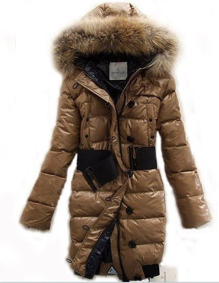 Free shipping winter Long coat/cotton-padded clothes/ thickening cotton-padded jacket Down jacket omen's coat
