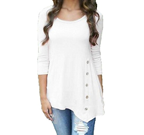 Discover cheap long tops online at truedfil3gz.gq, we offer the seasons latest styles of long tops at discount price. We also offer Wholesale service.