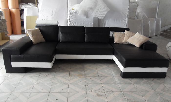 u Shape Sofa Set Designs Design Large Size u Shaped
