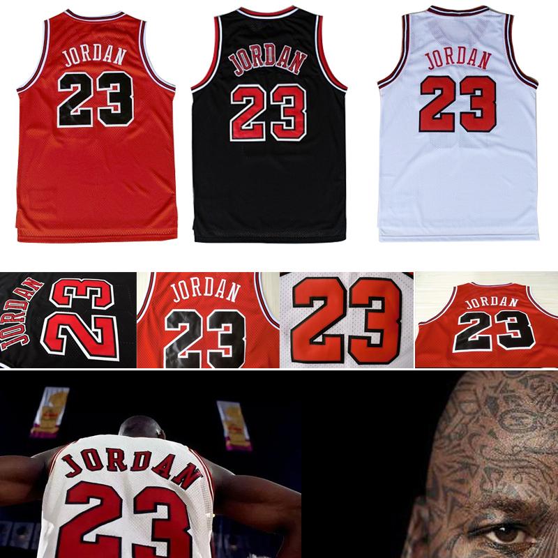 Гаджет  Free Shipping Cheap Basketball Jerseys Michael Jordan Throwback Jerseys Embroidery logos Rev30 Wholesale Maillot de basket None Спорт и развлечения