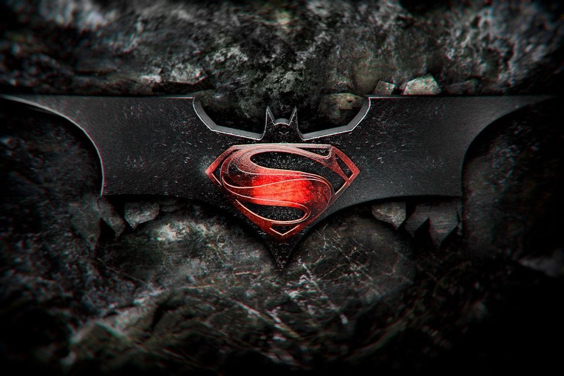 Superman Vs Batman Movie Logo | www.imgkid.com - The Image ... Batman Vs Superman Movie Logo