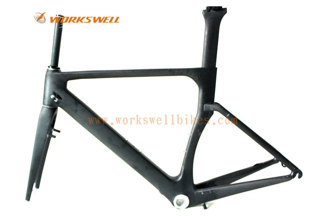 how to build cheap road bike