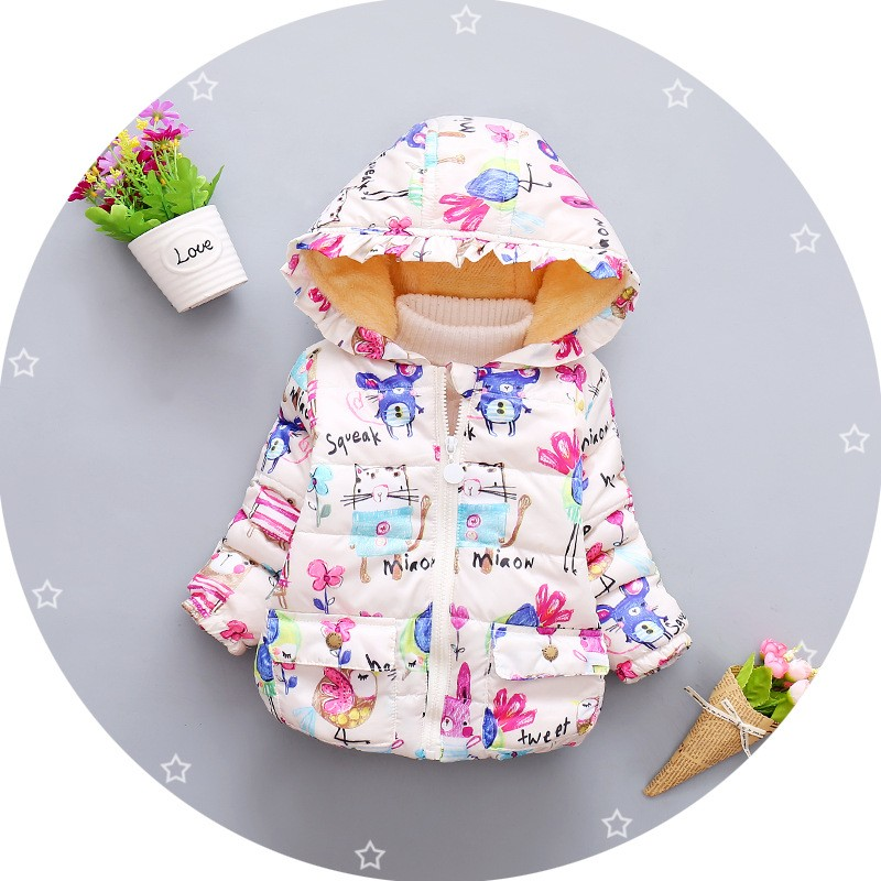 Girls-winter-coat-Children-s-Parkas-Winter-Jackets-Children-Outerwear-Fashion-Flower-Warm-Cotton-Down-Girl