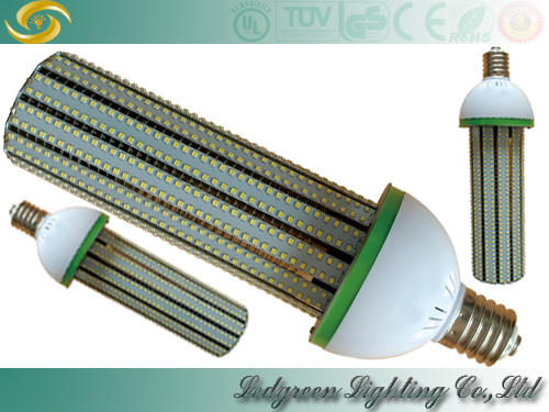warehouse street factory store garden lamp best quality high brightness smd2835 led corn bulb 120w(China (Mainland))