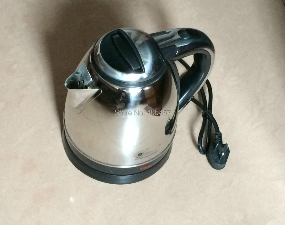 zhengmao ZM-150B   fast electric kettle, stainless steel electric tea pot<br><br>Aliexpress