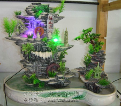 Online kopen wholesale bal tuin fontein uit china bal tuin for Water feature feng shui
