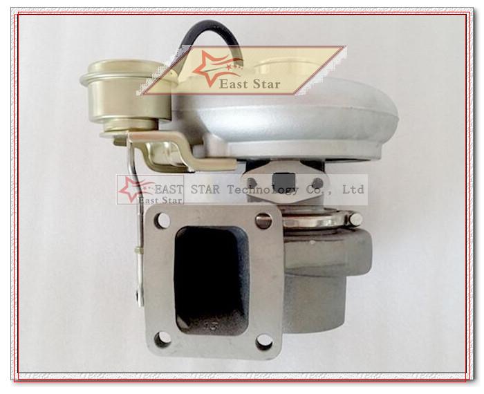 TD07 49187-00270 49187-00271 ME073935 ME073573 Turbo Turbocharger For Mitsubishi Fuso FM 657 FM657 6.0L 6D16T 6D16 (2)
