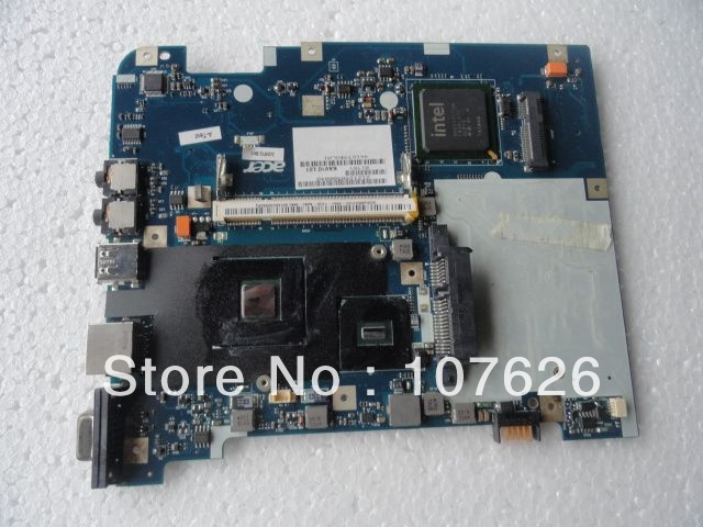 MB.S5702.001 KAV10 LA-4781P Aspire One D150 NETBOOK MOTHERBOARD FOR ACER INTEL ATOM N270 CPU DDR2(China (Mainland))