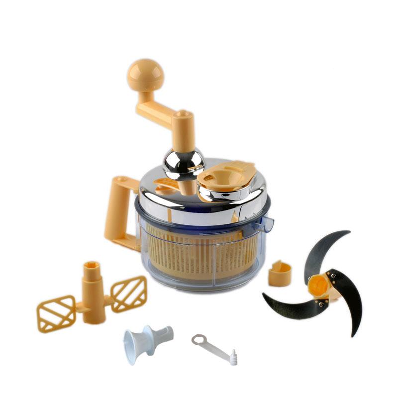 Cartoon Food Processor ~ Popular manual food chopper buy cheap