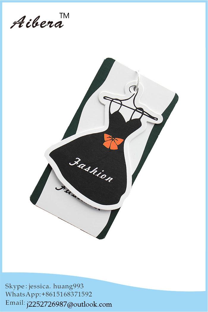Hot selling customized new china hang tag designs Professional eco-friendly garment hang tags design(China (Mainland))
