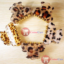 hair claw clip promotion