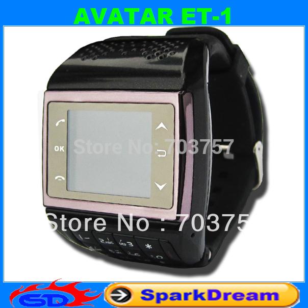 Avatar et-1 телефон watch с четырехдиапазонный