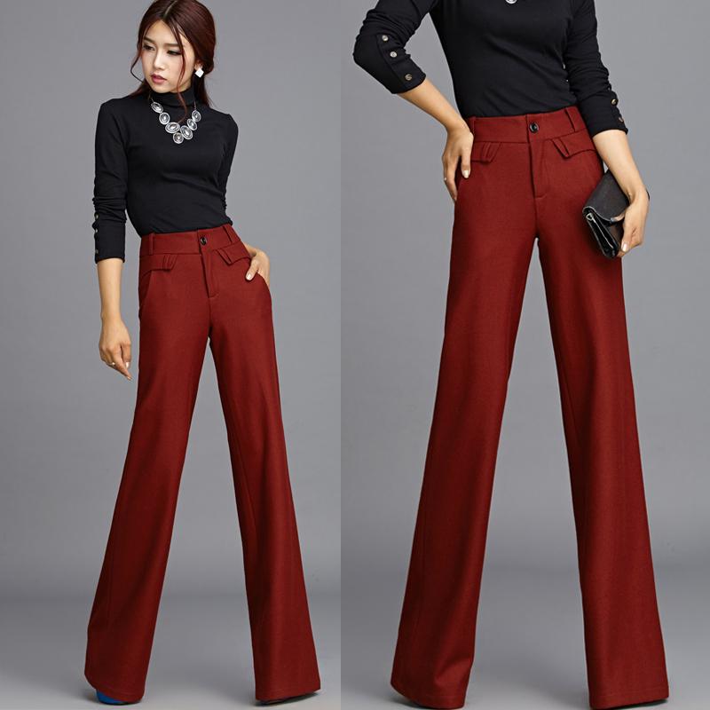Brilliant Semi Formal For Women Pants For Formal Wear Purpose