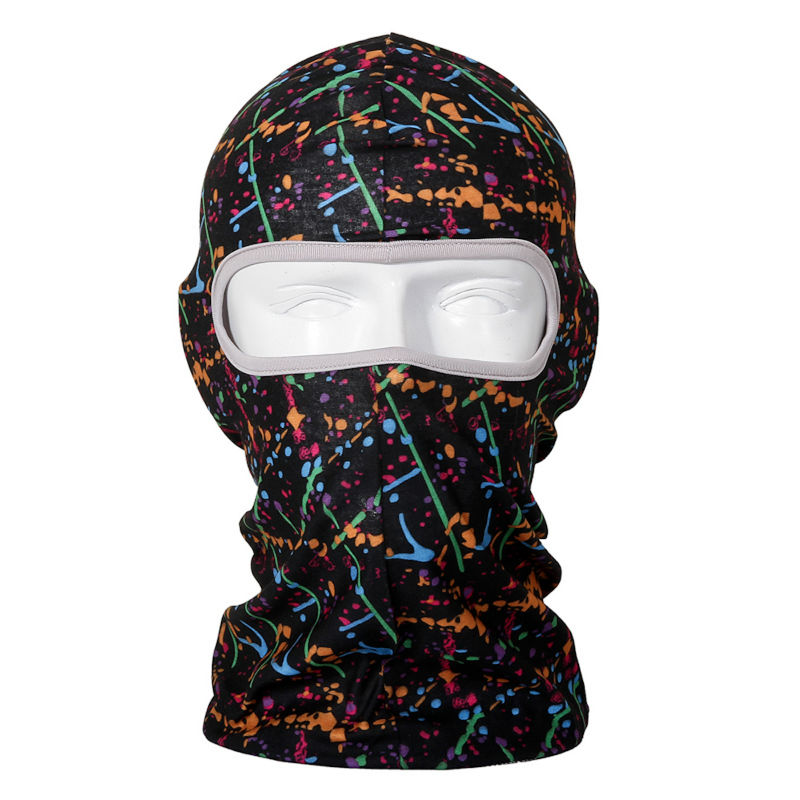 Deal-Wholesale UV Protective Motorcycle Full Face Mask(China (Mainland))