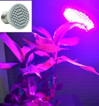 LED Hydroponics Lighting