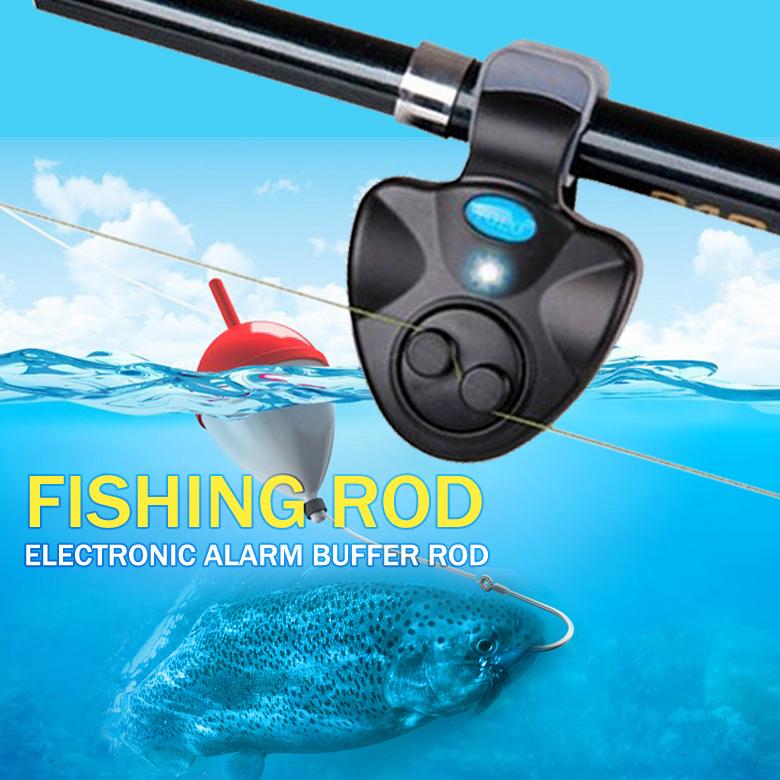 сигнализация для ловли рыбы