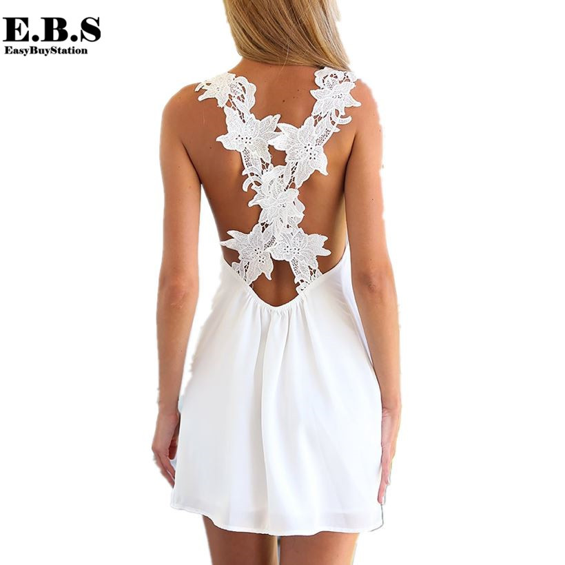 the gallery for gt backless sundresses