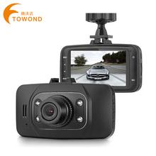 100% Original GS8000L Novatek Full HD 1080P 2.7″ Car DVR Vehicle Camera Video Recorder Dash Cam G-sensor HDMI Night Vision