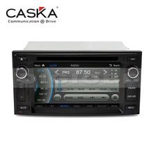 "6.2"" CASKA Car DVD Player In-Dash System Suitable for Toyota Universal Models Vehicles GPS Navigation+Bluetooth+Radio+Multimedia(China (Mainland))"