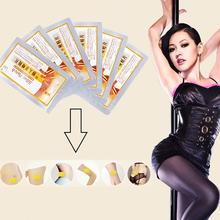 10pcs Beauty Women Fast Lose Weight Products Burning Fat Slim Patch health Detoxification Paste Slimming M01166