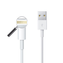 1m 8Pin USB Data Sync Charging Charger Cable Cord for APPLE iPhone 6s 6 Plus 5s 5c 5 iPad Air 2 iPad mini 2 iPod Touch 5 Adapter