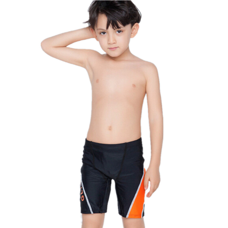 Summer style children's swimming trunks boys swimwear 2015 kids 10T-16T swimsuit child bathing suits children swim wear - About Kids store