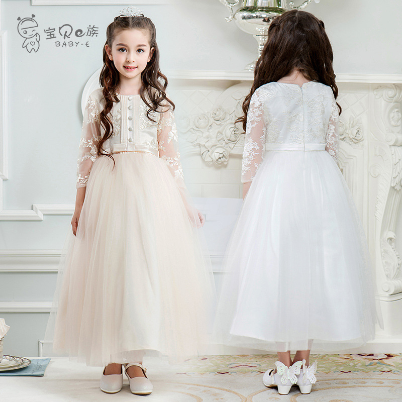 Popular Girls Formal Dresses 7 16 Buy Cheap Girls Formal Dresses 7 16 Lots From China Girls