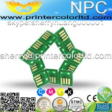 chip Fuji Xerox Phaser7800 DX 106R1573 106R01565 P7800GX 7800 GX brand new refill chip-lowest shipping - NPC toner drum reset chips store