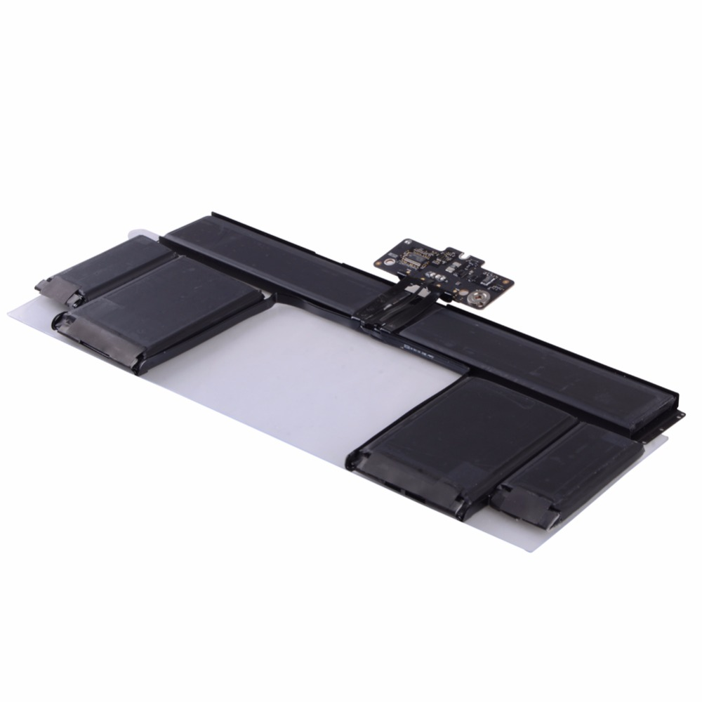 """Notebook Computer Replacements Batteries Fit For Apple MacBook Pro 13"""" Retina A1425 020-7653-A Laptop Batteries VC936 T51(China (Mainland))"""