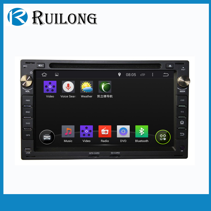 Android 4.4 Car DVD Multimedia System for VW Passat B5 POLO 1999 2000 2001 2002 2003 2004 2005 with CANBUS and GPS Navigation(China (Mainland))