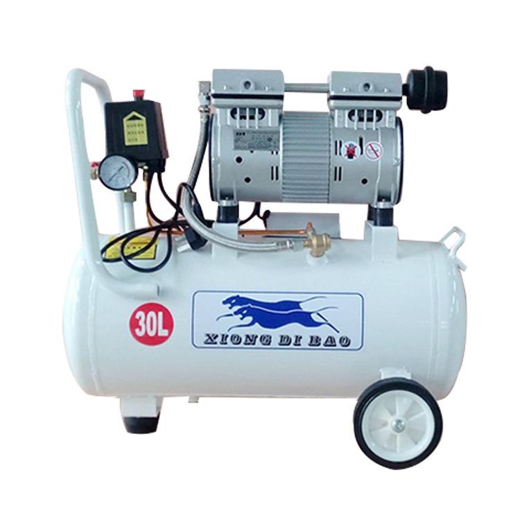 Industrial compresor de aire silencioso compresor de aire for Compresor de aire silencioso