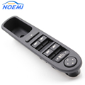 6554 KT Master Power Window Switch For Peugeot 307 CC 2003 2008 307 SW 2002 2014
