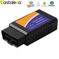 ELM 327 Wifi Auto Scanner V1 5 OBD2 OBDII Code Reader Wireless Car Diagnostic tool Scan