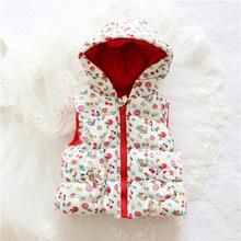 Верхняя одежда Пальто и  от ki для Новорожденных девочек, материал Хлопок артикул 2032918607