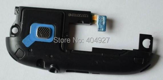 For Galaxy S3 i9300 i9305 i747 T999 Mobile Phone Antenna with loud speaker buzer ringer speaker Black