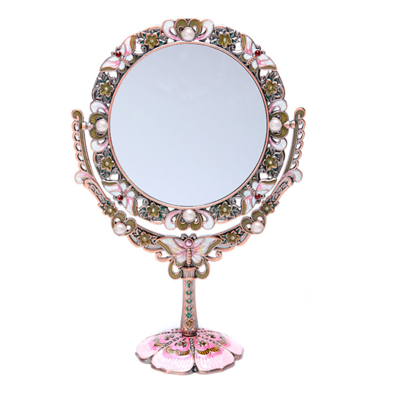 Popular free standing dressing table mirror buy cheap free for Cheap dressing table with mirror