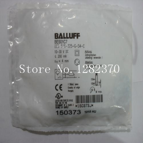 [SA] New original special sales proximity switch BALLUFF BES 516-325-G-S4-C spot<br><br>Aliexpress