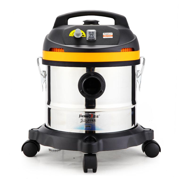 Industrial vacuum cleaners for household washing Hotel workshop vertical cylinder super wet and dry vacuum cleaner 20L(China (Mainland))