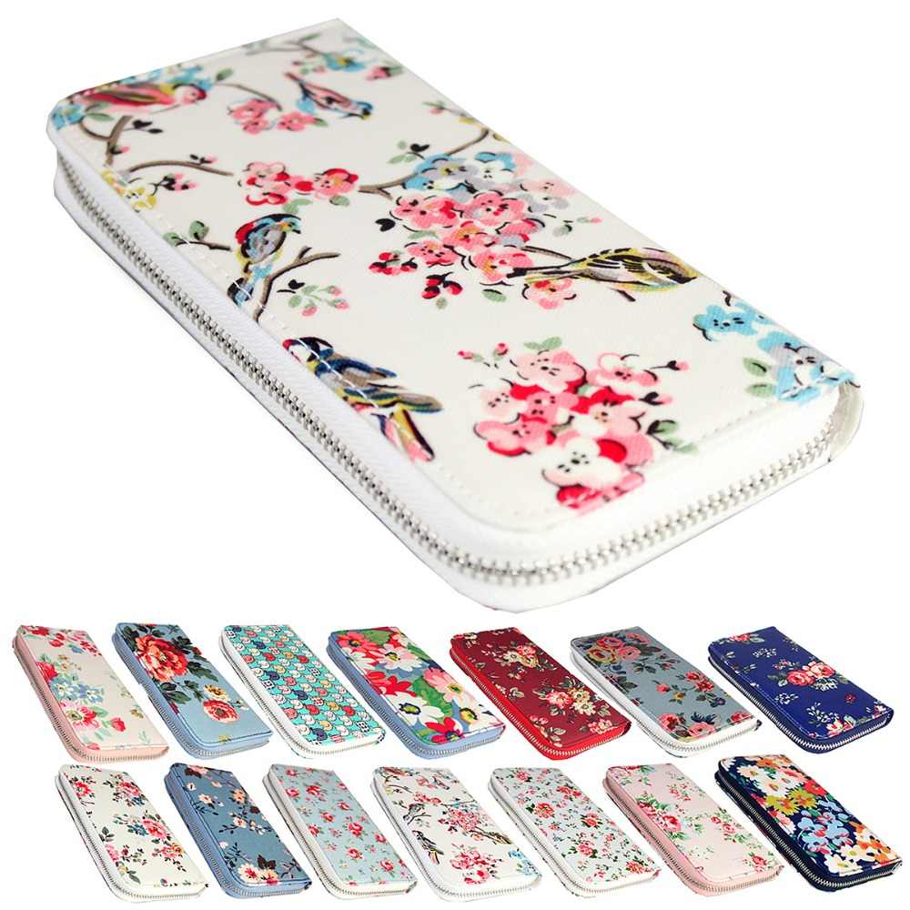 2016 New fashion Women Wallets female cards holders cath bag PU wallet coin purses girl Long Wallet Elegant lady wallets(China (Mainland))